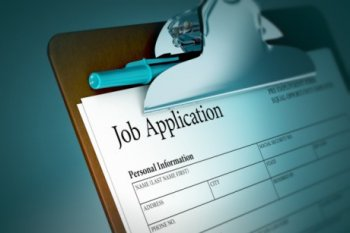 Job applications should not be a matter of faith