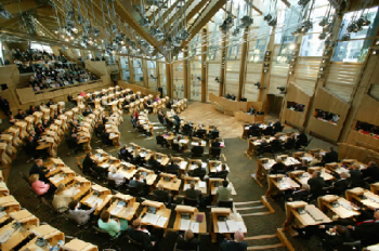 Bill submitted to Scottish Parliament that would abolish religious representatives on education committees