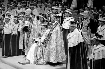 Change is overdue to our sectarian coronation – even the heir to the throne seems to think so