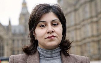 Baroness Warsi and her self-serving anti-secular agenda