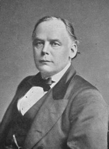 "Charles Bradlaugh nominated for a ""People's Plaque"" in Tower Hamlets"