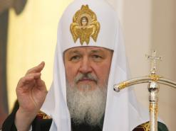 Leader of Russian Orthodox Church says it is dangerous to unite state and church while Putin declares Russia a secular state