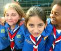 Church of England intensifies its bullying of the Girlguides over promise
