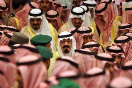 MEPS call on Saudi Arabia to allow freedom of religion and belief