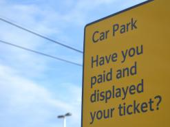 Newcastle Council gives church-goers parking permit at a nominal fee