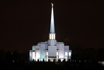 "European court says ""human rights of Mormon Church"" have not been violated by tax demand"