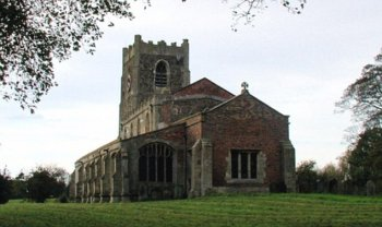 Another church backtracks over chancel repair liability
