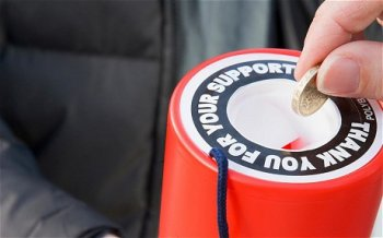 BBC poll shows that religious people give more to charity than non-religious. Maybe...