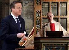 "PM reaffirms Britain is a ""Christian country""  – British Social Attitudes figures suggest otherwise"