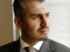 Maajid Nawaz becomes honorary associate of the NSS
