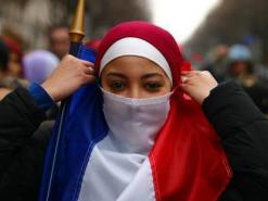 European Court of Human Rights upholds French ban on full-face veil