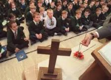 Compulsory Christian worship should be reframed as 'spiritual reflection', says Church of England education chief