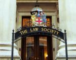 Why is the Law Society promoting Islamic rules and legal services?