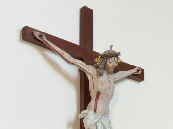 Kerry County Council crucifix a challenge to religious diversity