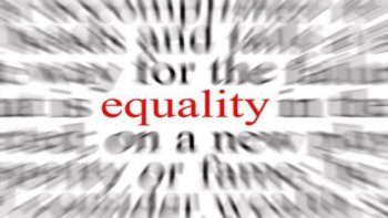 Principles of secularism and equality must be defended