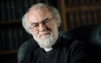 Rowan Williams and his ilk are not the people to decide where religion sits in public life