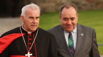 The Bishops, the Catholic vote and the Referendum