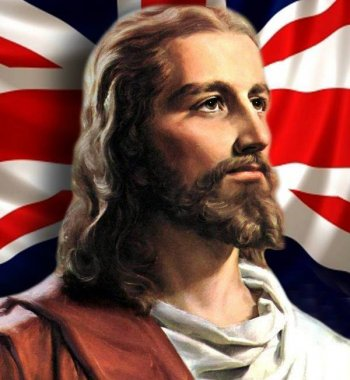 Britain First – foot soldiers of a 'Christian Nation'?