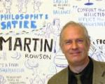 Guardian cartoonist Martin Rowson to present 2015 Secularist of the Year Awards