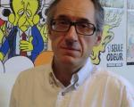 New Charlie Hebdo editor speaks out to defend secularism