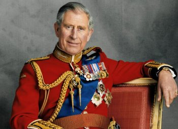 "Charles vows to keep ""Defender of the Faith"" title as King"