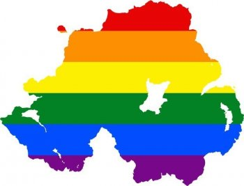 Secularists stand up for LGBT equality in Northern Ireland
