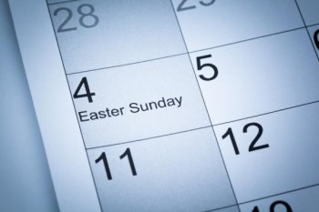 Secularists call on Prime Minister to fix date for Easter to help schools and businesses