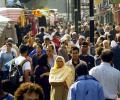 Secularism in 2050: huge changes in population make a secular UK even more urgent