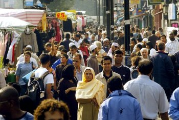Secularism in 2050: huge changes in population make a secular UK even more urgent