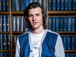 NSS signs up Joey Barton