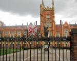 Queen's University Belfast cancels Charlie Hebdo event for 'security' reasons