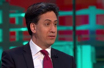 Free speech campaigners concerned by Ed Miliband's vow to ban 'Islamophobia'- without defining what it means