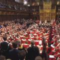 Queen's Speech: concerns over illiberal Government counter-terror plans