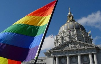 Supreme Court legalises same-sex marriage across USA