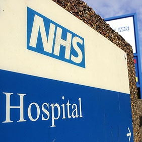 Religious chaplaincy costs NHS £23 5 million a year