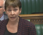 NSS welcomes Caroline Lucas' bill on compulsory PSHE and sex education