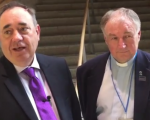 "Alex Salmond: ""I prefer people of faith to people of no faith or people who have lost their faith"""