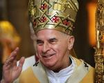 University refuses to strip honorary degree from disgraced Cardinal O'Brien
