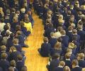 A parent's perspective: collective worship and evangelism in schools