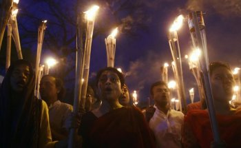 Bangladeshi secular activists remain defiant in face of death threats