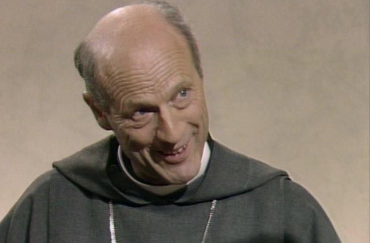bishop peter ball - photo #5