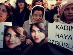 "Fears for women's rights in Turkey as Justice Ministry ""to classify violence against women as a 'petty crime'"""