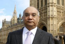 "Labour MP Keith Vaz would have ""no problem"" with reintroduction of UK blasphemy laws"