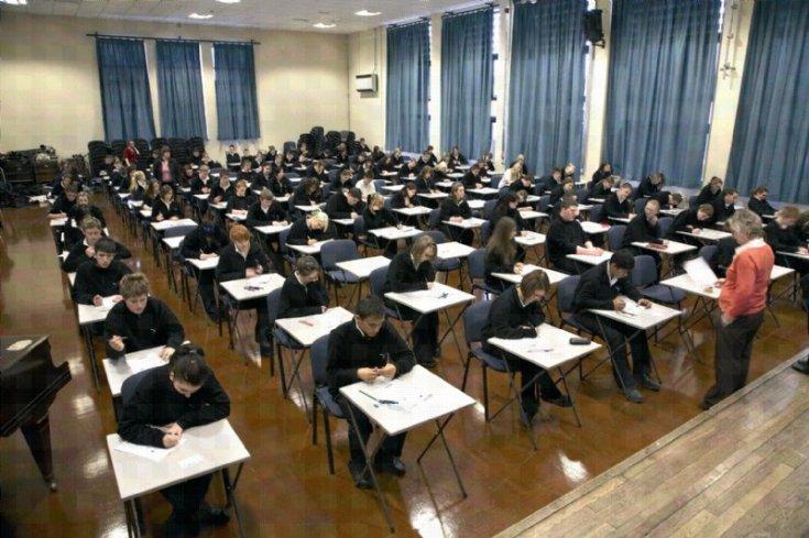 Exam Schedules Re Arranged To Accommodate Ramadan