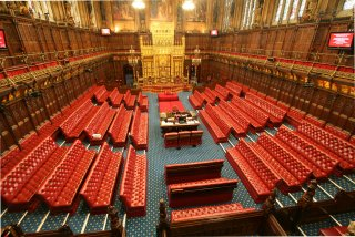 Arbitration Bill on religious tribunals and sharia 'courts' clears House of Lords