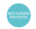 Secularism protects us all. Let's embrace it.