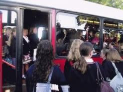 'Catholics-only' school bus policy to be reviewed