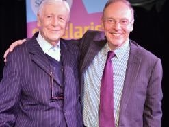 NSS mourns the loss of honorary associate Lord Avebury