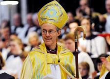 "Welby says separation of church and state ""would not be a disaster"", admits establishment has been abused"