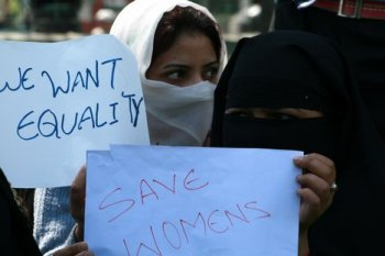 Gender equality bills in Pakistan and Nigeria face religious backlash